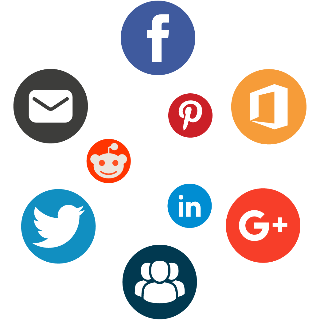 Advanced Share Plugin
