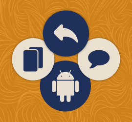Discount & New Updates : User Friendly Sign Up, Nested Comments and more in Android Mobile App