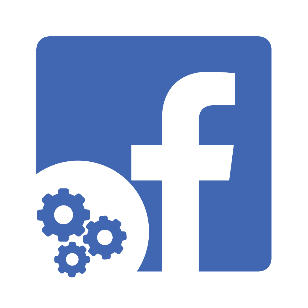 Facebook Application Configuration and Submission Service