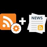 News / RSS Importer + Web Parser Setup Service