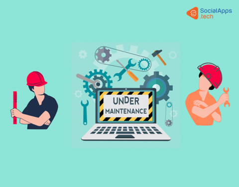 7 Reasons Why Website Maintenance is Important