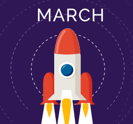 SocialApps.Tech Monthly Digest – March 2021