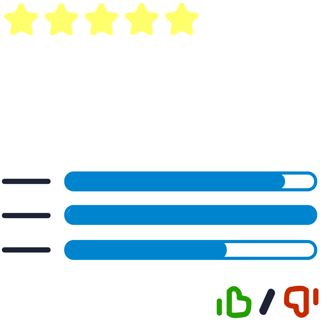Reviews and Ratings Plugin (Multiple Listing Types Plugin Core)