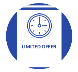 Limited Time Offer - LinkedIn Clone Package & Facebook Clone Package