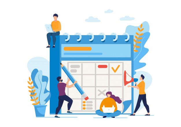 Services Booking & Appointments Plugin