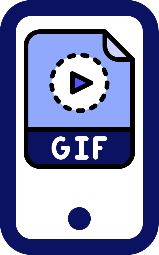 GIF Service for iOS App