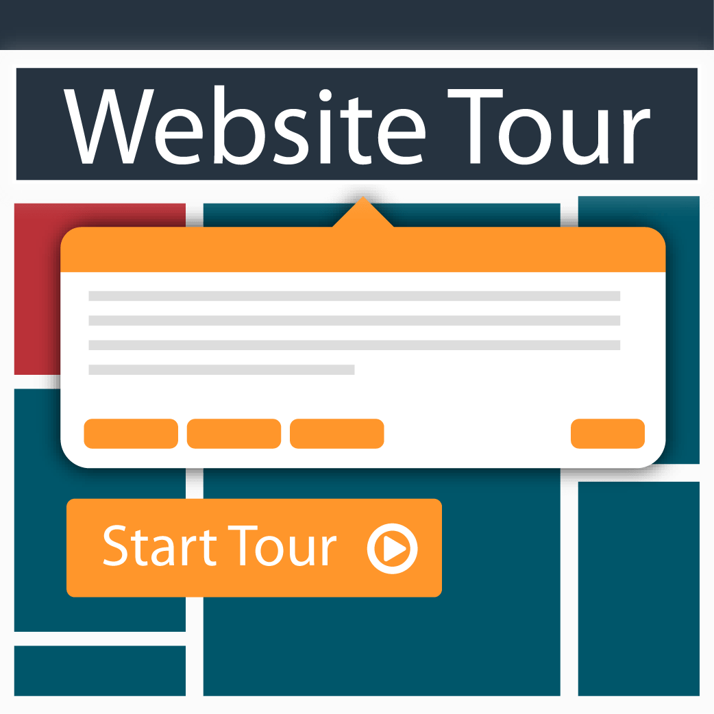 Automated Website Tour, Walk-through & Feature Introduction Plugin