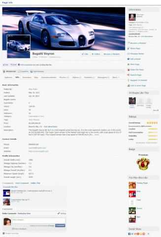Page Info