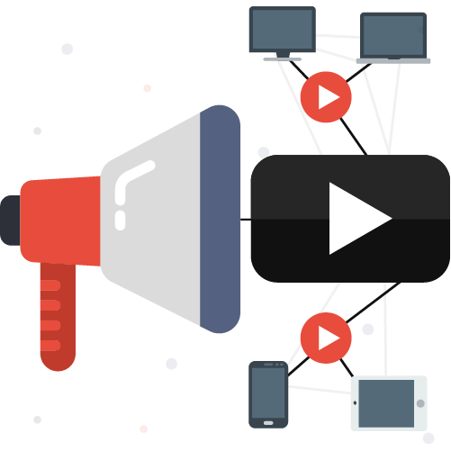 Video on Demand - Fast & Adaptive Video Playing