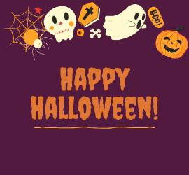 Halloween Sale from SocialEngineAddOns & Channelize.io!