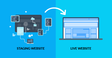 Setup Your Staging Environment - Evaluate Before Going Live