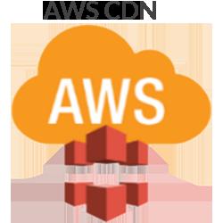 AWS CDN Service - Speed Up Your Website