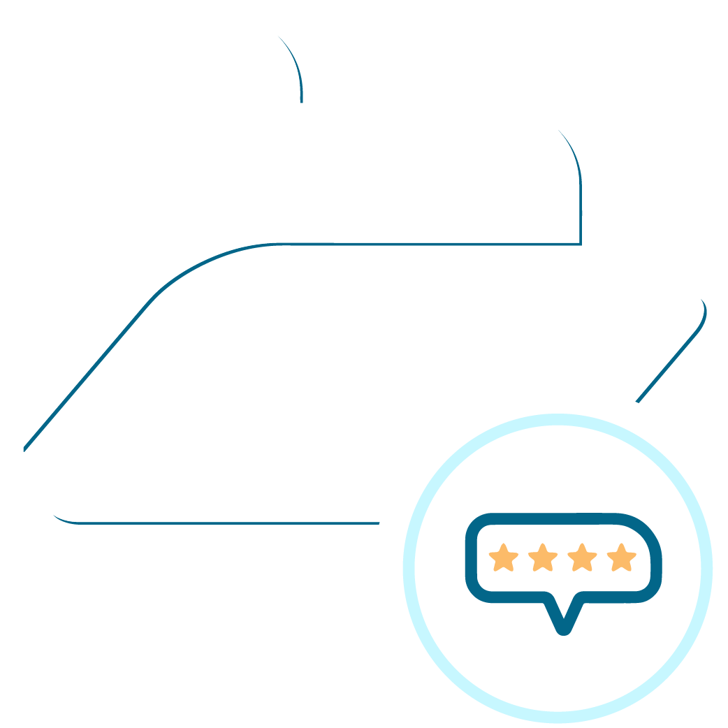 Directory / Businesses - Reviews and Ratings Extension