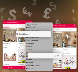 New Release: Integration of Multi-Currency with iOS and Android Mobile Apps for SocialEngine