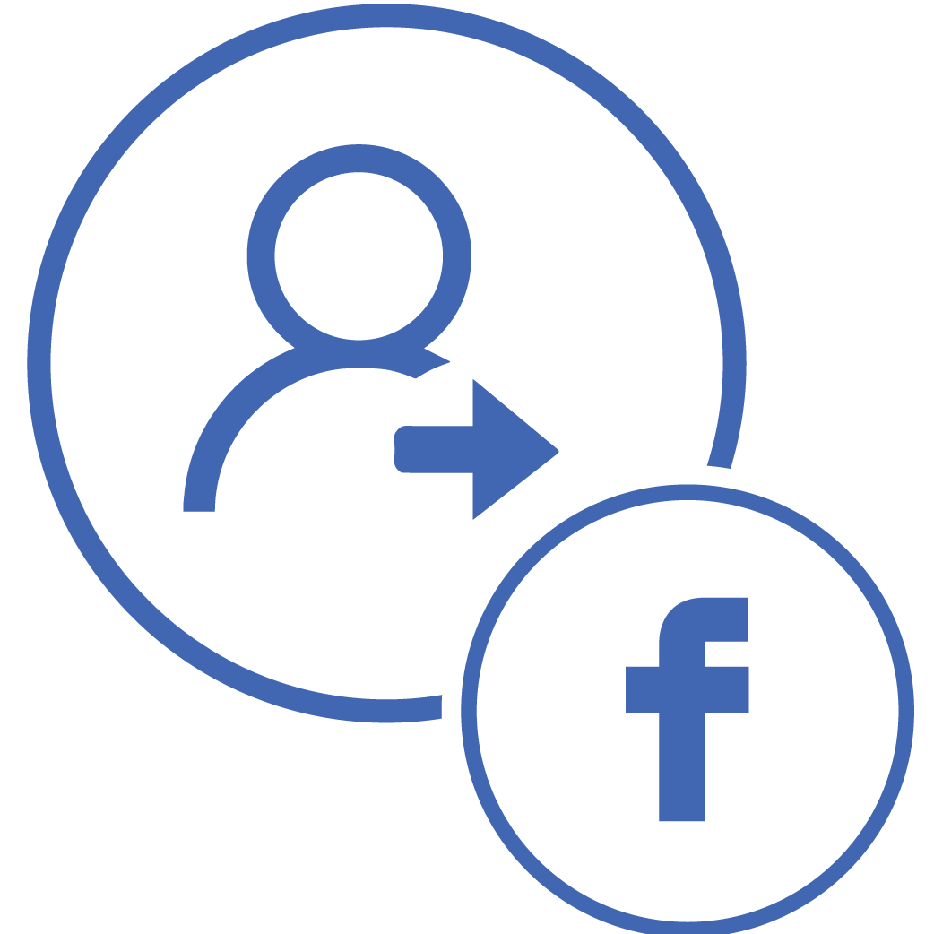 Facebook Friends and Inviter