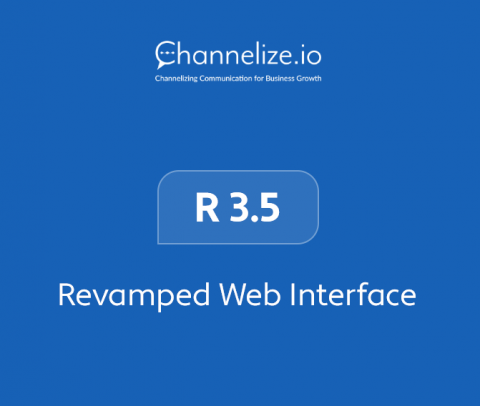 Channelize.io - Best Messaging Experience for SocialEngine now with New UI