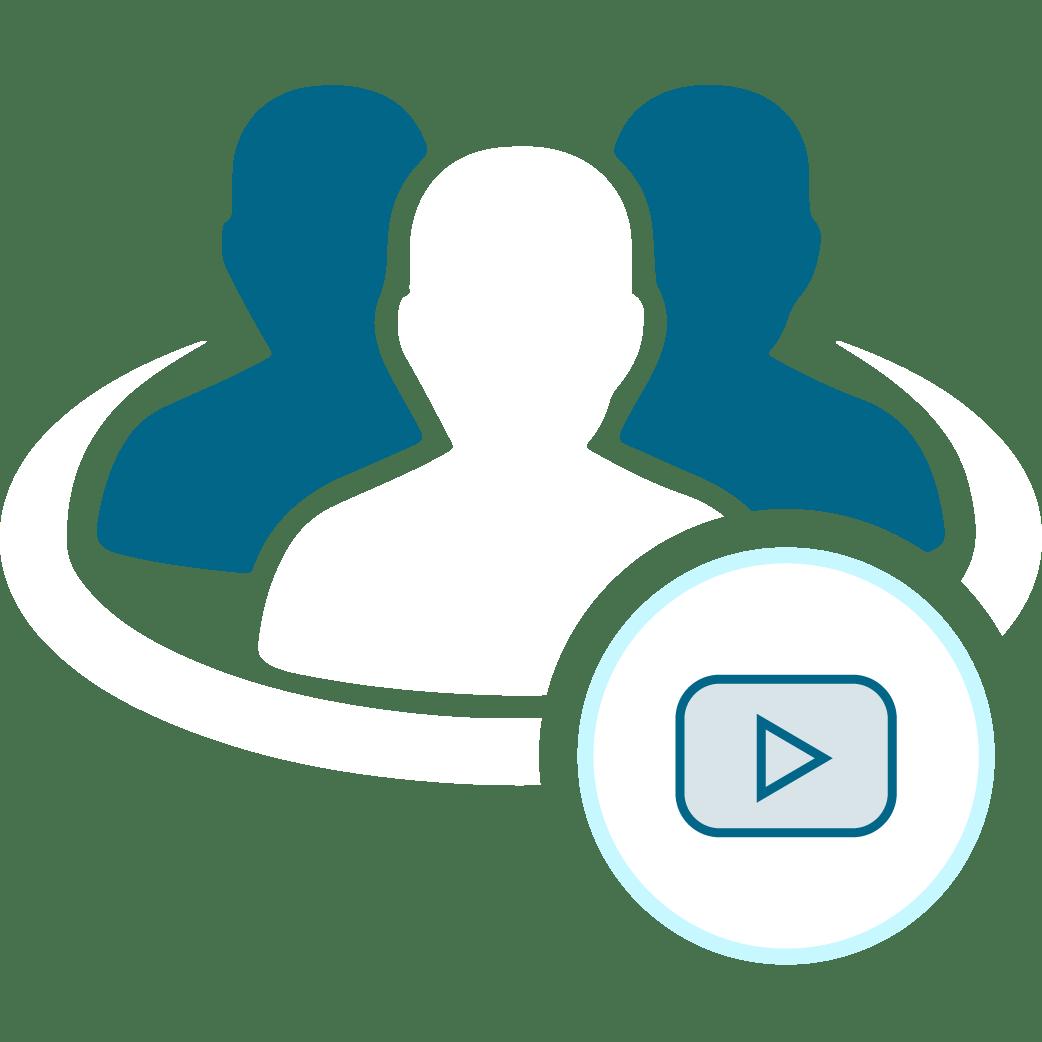 Groups / Communities - Videos Extension