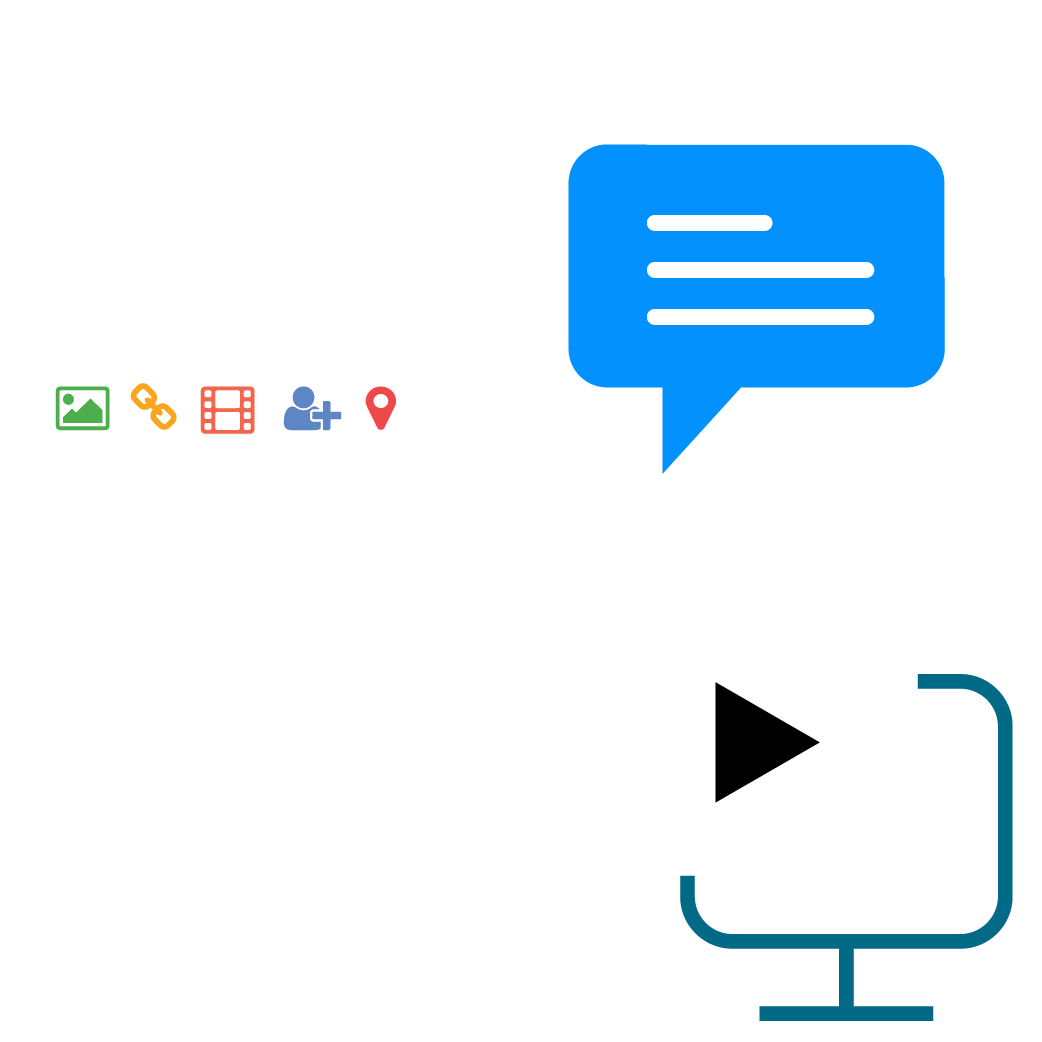 Activity / News Feeds - Product Kit