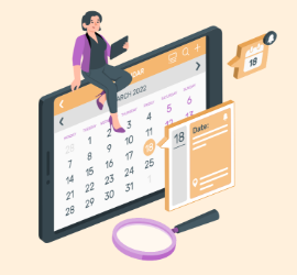 New Release- Keep Engaged & Updated with Advanced Calendar Plugin