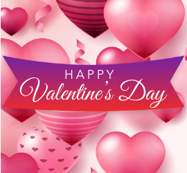 SocialApps.tech: Valentine's Day Sale - 25% OFF on Everything!