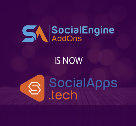 Important Announcement - SocialEngineAddOns is now SocialApps.tech