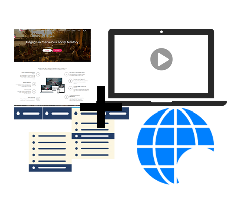 Responsive Allure Theme, Homepage Background Videos & Photos, Advanced Search and Advanced Menus - Product Kit